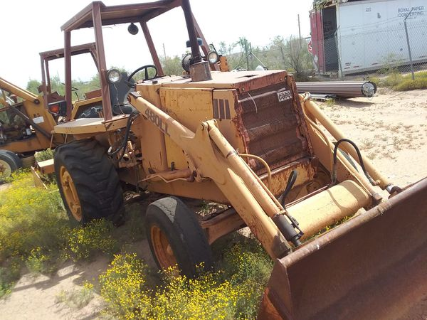 New and Used Backhoe for Sale in Surprise, AZ - OfferUp