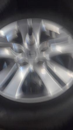 Honda rims Honda Wheels Civic rims Accord rims Odyssey rims CRV rims pilot rims Thumbnail