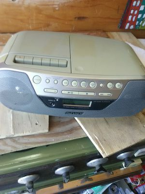 Sony Boombox for Sale in Ontario, CA