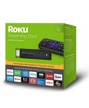 Roku streaming stick for Sale in Gaithersburg, MD