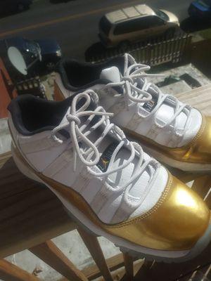 68e567caa782 Aor Jordan 11 Retro Size 5Y for Sale in Louisville