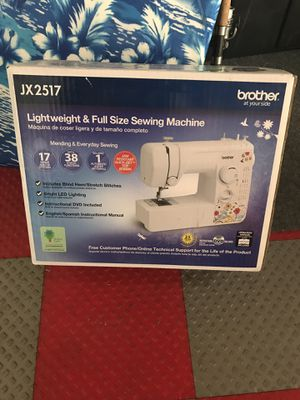 New And Used Sewing Machines For Sale In Worcester MA OfferUp Fascinating Sewing Machines Worcester