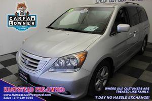 2010 Honda Odyssey for Sale in Frederick, MD