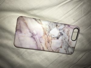 7plus iPhone case $12 for Sale in Derwood, MD