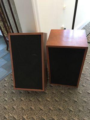 Killer pair 1961 JENSEN TF-3 4 way stereo speakers for Sale in Apopka, FL
