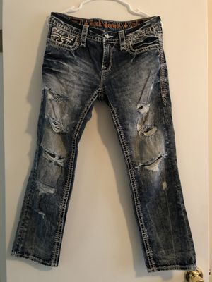 Rock Revival Women's Jeans. for Sale in Rockville, MD
