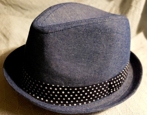 Denim Hat RN  73277 for Sale in Cayce 7f19ec551c8