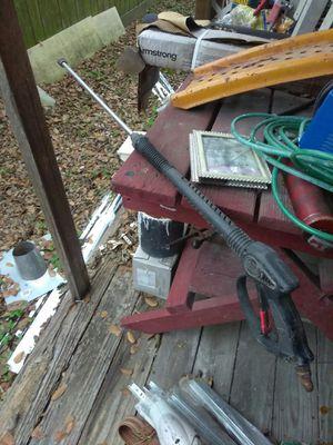 Pressure washer gun for Sale in Houston, TX