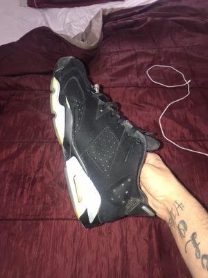 Jordan 6 chrome for Sale in Crofton, MD