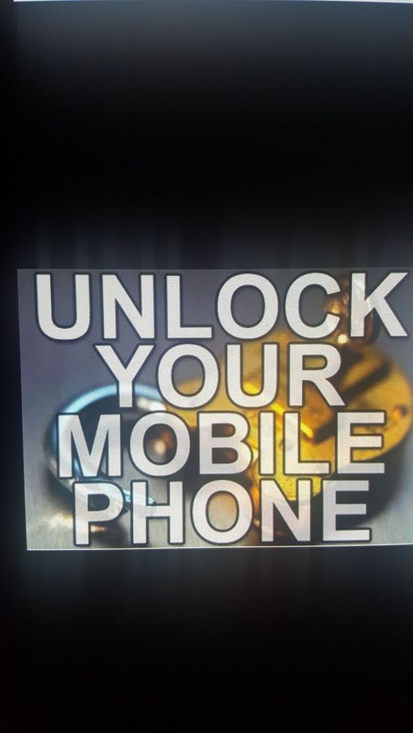 Instant & Fast Unlock Your Mobile Phone - Remove FRP Google Account Locked  for Sale in San Leandro, CA - OfferUp
