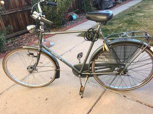 Gazelle bikes for Sale in Denver, CO