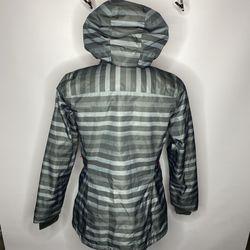 Womens XL - Mountain Hardwear Dry.Q Thermal.Q Waterproof Ski/Snowboard Jacket Thumbnail