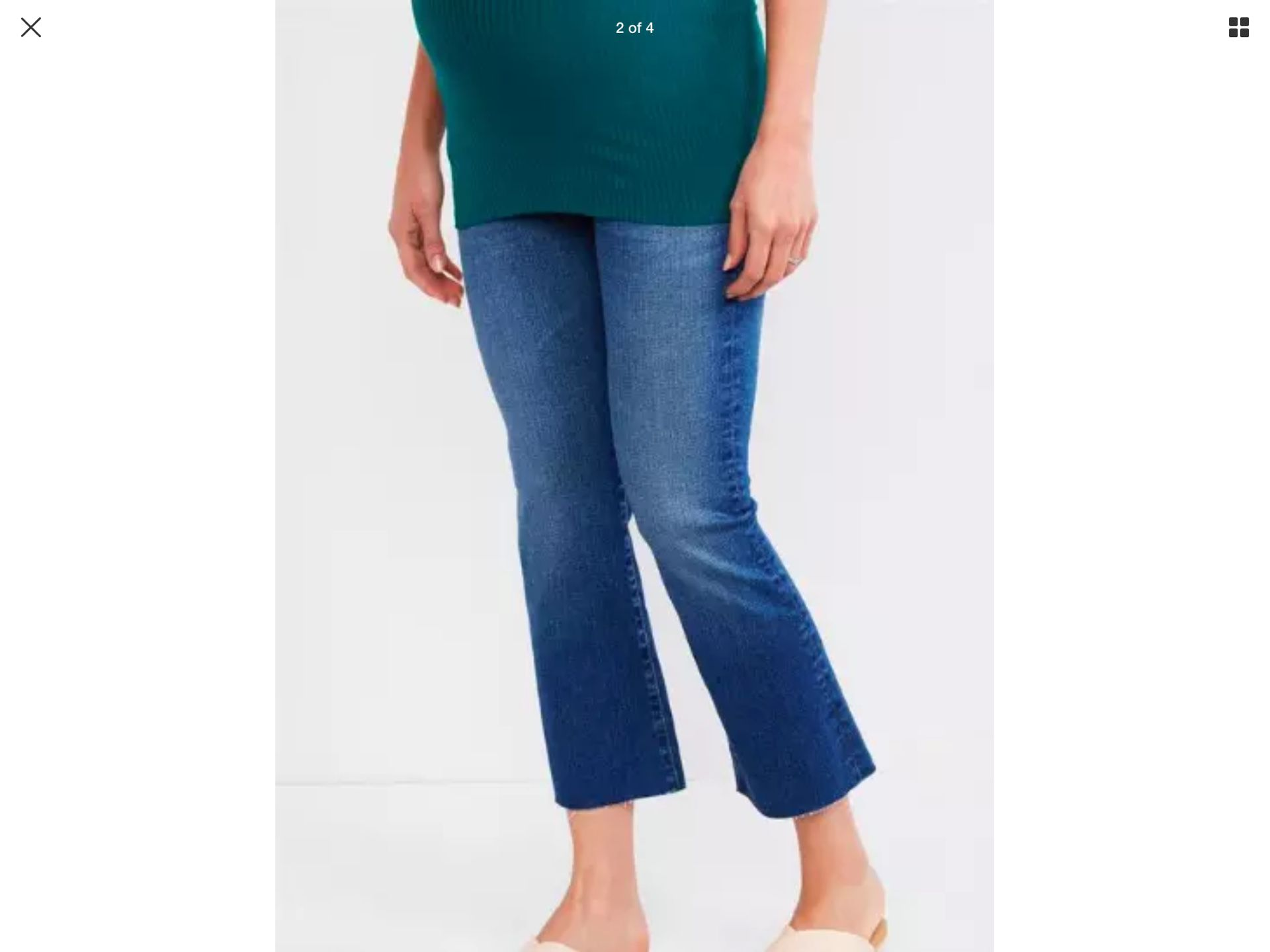 Variety of Maternity Jeans Brand New With Tags!