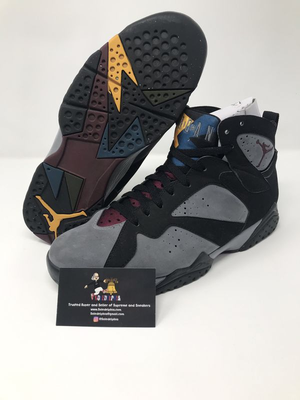 promo code 61409 06119 Nike Air Jordan Retro 7 Bordeaux size 9.5 for Sale in Philadelphia, PA -  OfferUp