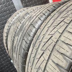 215/45/17 Tires  Thumbnail