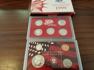 1999- US Mint Proof Set! for Sale in Denver, CO