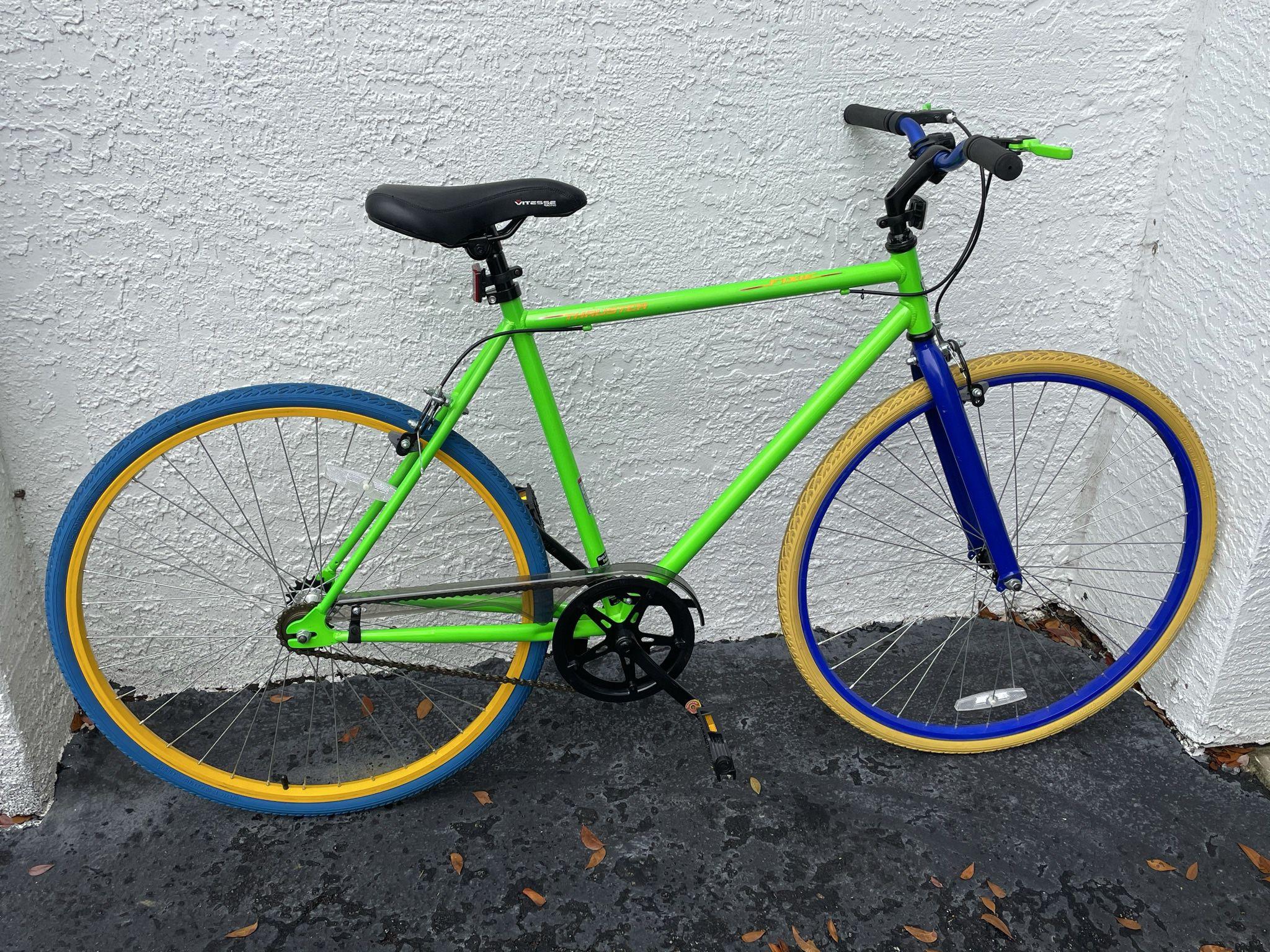 Bike (Fixie )