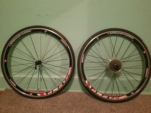 American classic wheelset 700c for Sale in Washington, DC