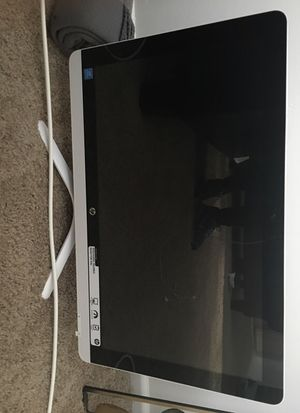 Hp Touch Screen 22 inch for Sale in Richmond, VA
