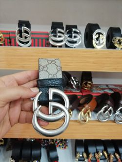 Gucci Belts  Thumbnail