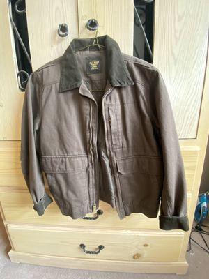 Photo Old navy jacket