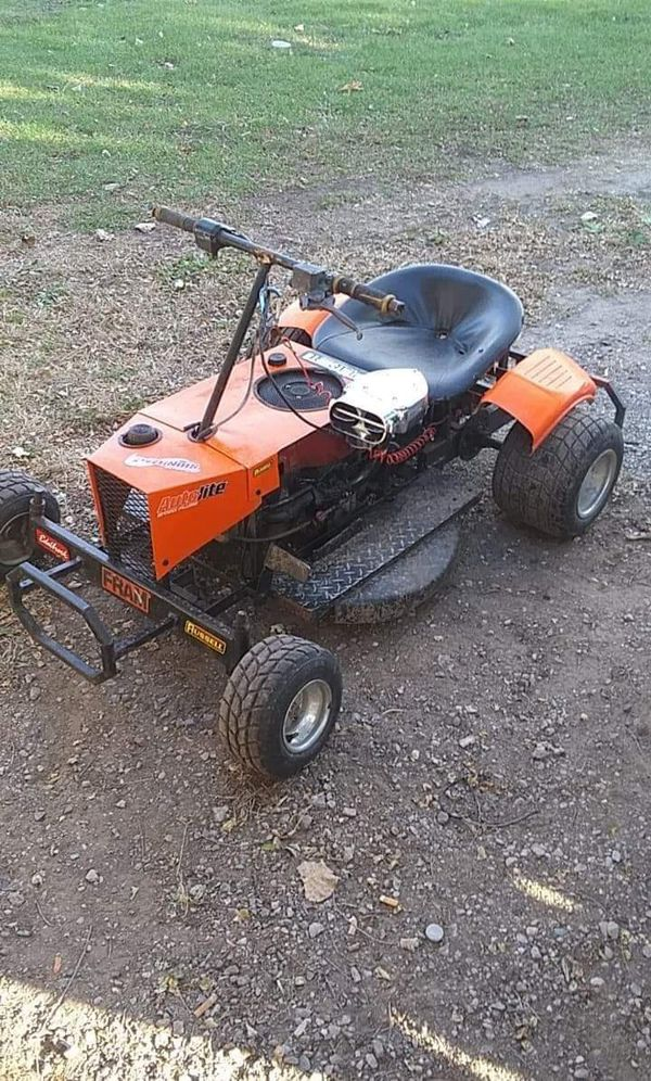 Racing Lawn Mower Must G0 For Sale In Saginaw Mi Offerup