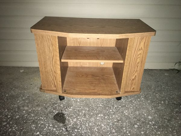 Simple Sturdy Tv Stand Furniture In Reading Pa Offerup
