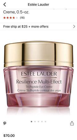 Estée Lauder resilience lift cream set Thumbnail