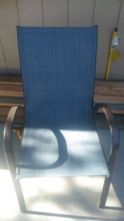 Padio chairs Thumbnail