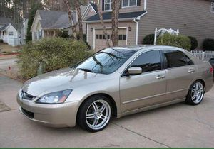 O5 Honda Accord for Sale in Rockville, MD