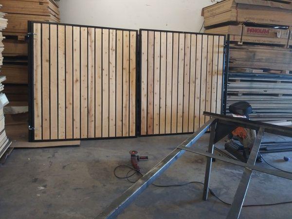 Gates For Sale In Phoenix Az Offerup