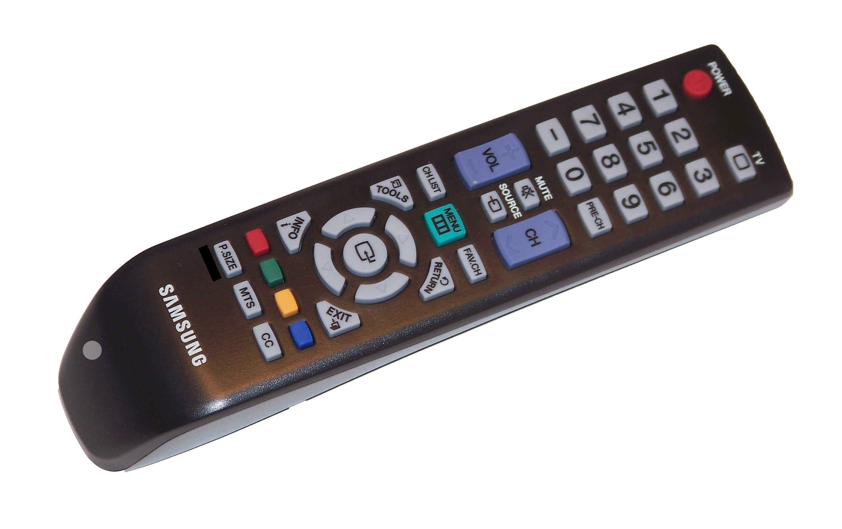 NEW OEM Samsung Remote Control Specifically For LN26B450C4XZS, LA32C350D1