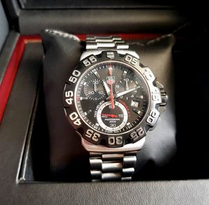 Tag Heuer Formula 1 Chronograph for Sale in Rockville, MD