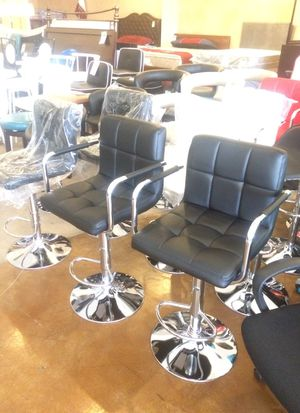 Veterans Day special take $40 off. When you buy 4 bar stools. Or $69 each for Sale in Phoenix, AZ