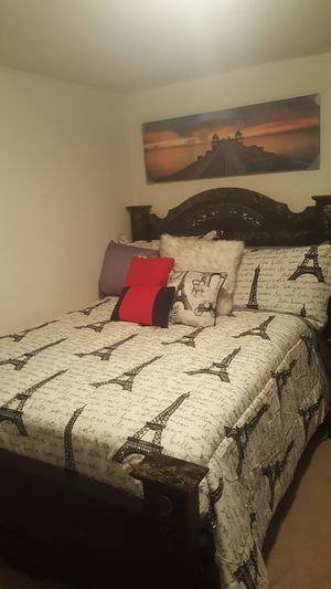 New And Used Bedroom Sets For Sale In Albany NY OfferUp Amazing Bedroom Furniture Albany Ny