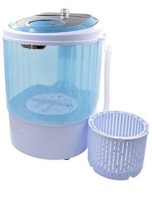 Portable washing machine - new for Sale in Charlestown, MA