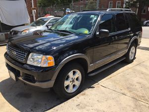 2003 Ford Explorer for Sale in Baltimore, MD