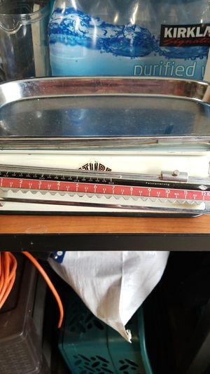 Vintage stube scale for Sale in Springfield, VA