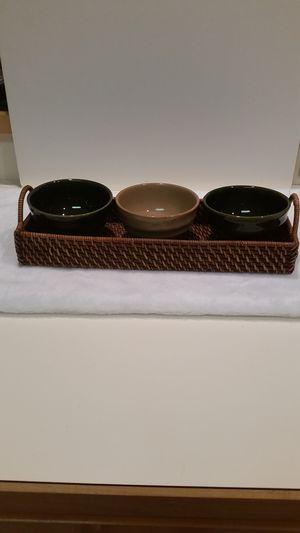 Essex Bowls for Sale in Orlando, FL