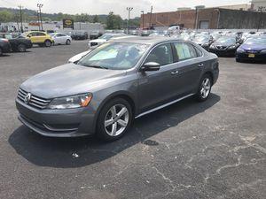 2013 Volkswagen Passat for Sale in Alexandria, VA