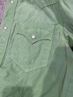 True religion designer shirt Thumbnail