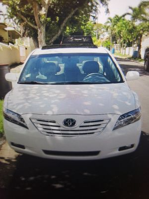URGENT SALE! 2006 Toyota Camry Le - Edition Fully Loaded One Owner for Sale in Mesa, AZ