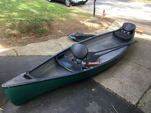 Canoe Old Town Guide for Sale in NO POTOMAC, MD