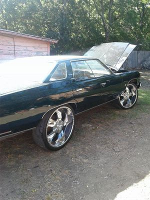 76 Chevy caprice donk for Sale in Dallas, TX - OfferUp