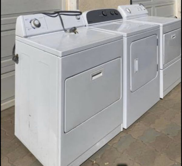 Dryers Gas Or Electric From 99 And Up For Sale In Perris