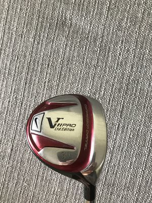 Nike Vr Pro 3 wood golf club for Sale in Los Angeles, CA