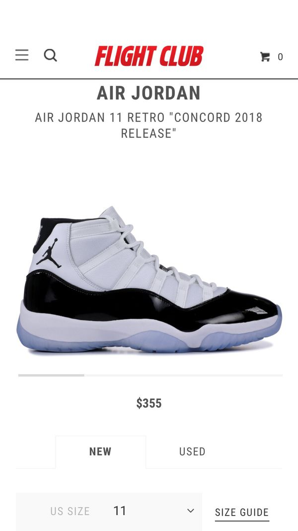 313dba180cb94b New and Used Jordan 11 for Sale in Columbus