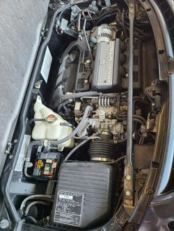 1993 Acura NSX Thumbnail