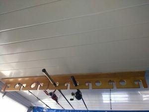 Fishing rod holders for Sale in Hobe Sound, FL