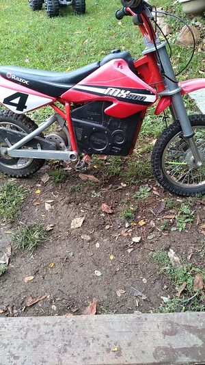 New and used dirt bikes for sale in york pa offerup for B b yamaha lancaster pa